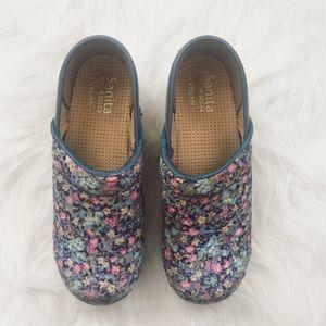Sanita Shoes - Sanita Danish vegan 🌱 clogs size European 36